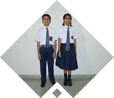 School Uniform - MPS Public School, Andawa Jhunsi, Prayagraj