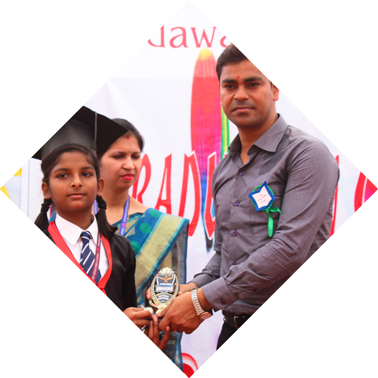 Prayagraj Best Schools